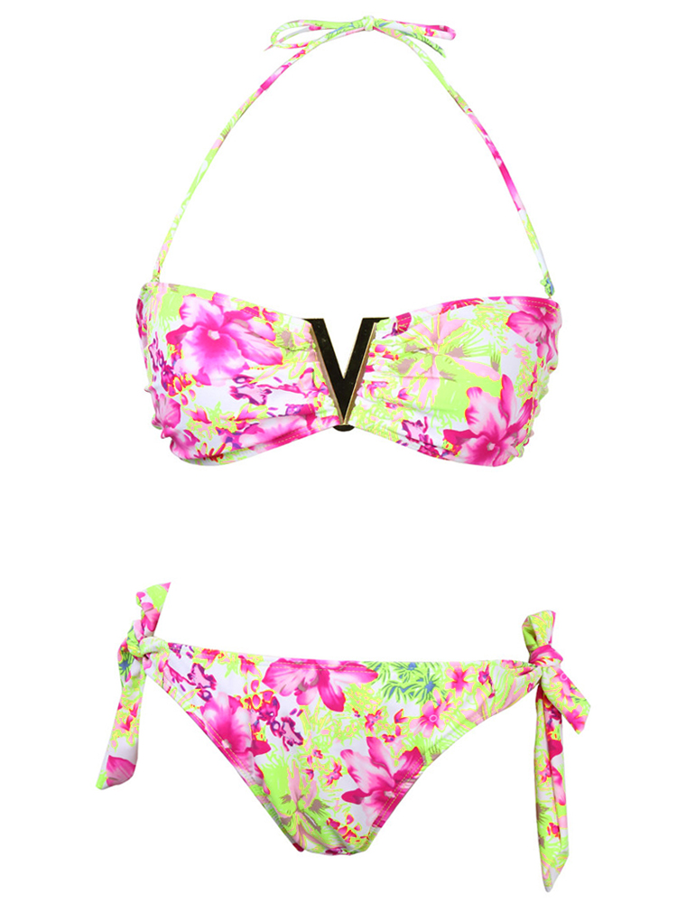 242df06953 virágos trendi bikini webshop ár: 6.710 Ft